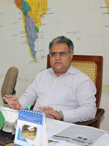 Dr. Ghani-ur-Rahman
