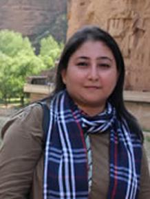Dr. Kiran Shahid Siddiqui