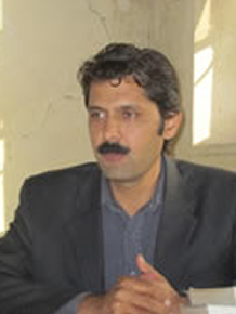 Dr. Rafiullah Khan