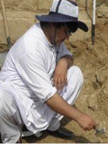 Dr. Sadeed Arif